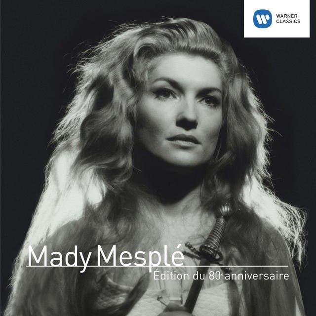 Mady Mesple