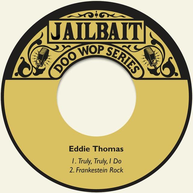 Eddie Thomas image