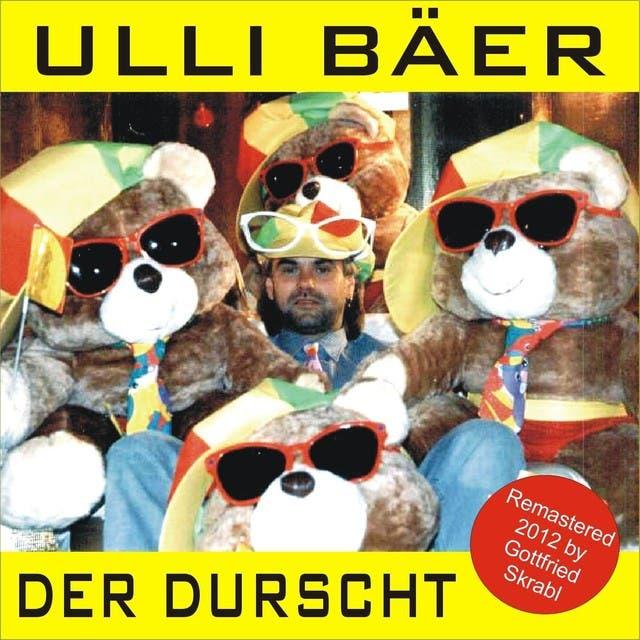 Ulli Baer