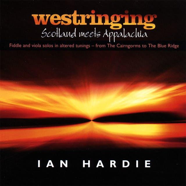 Ian Hardie