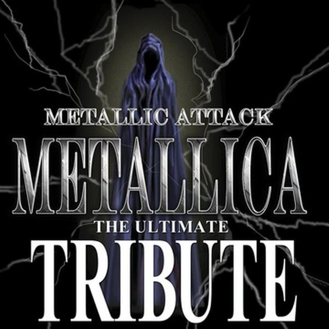 Various Artists - Metallic Attack image