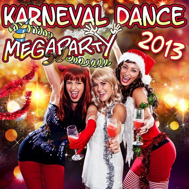 Karneval Dance Megaparty 2013