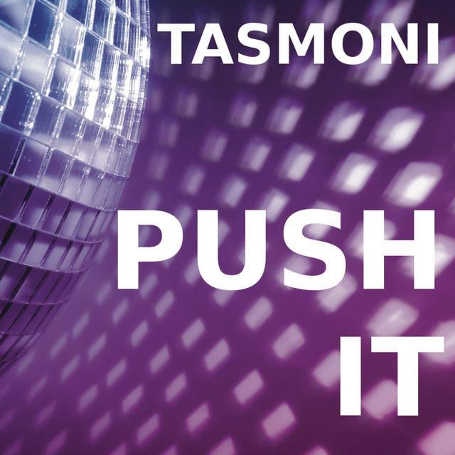 Tasmoni
