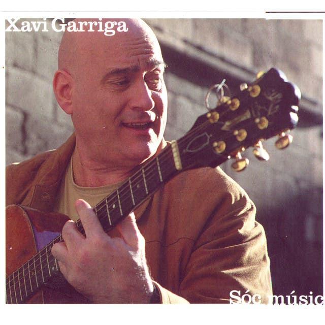 Xavi Garriga