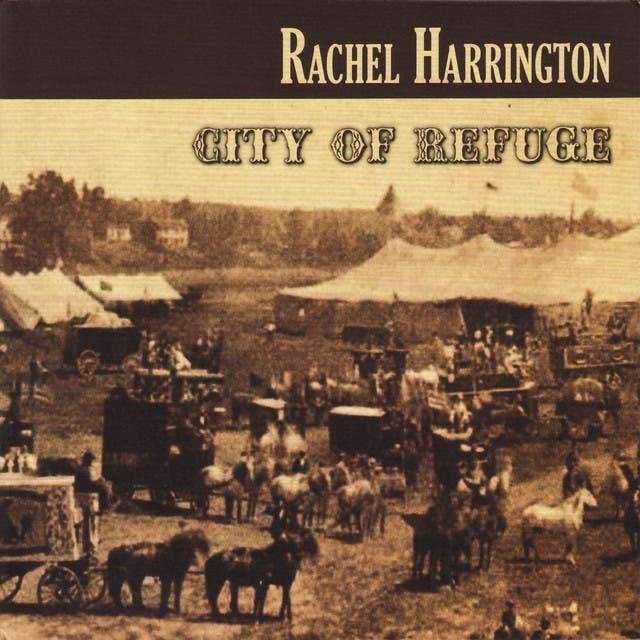 Rachel Harrington