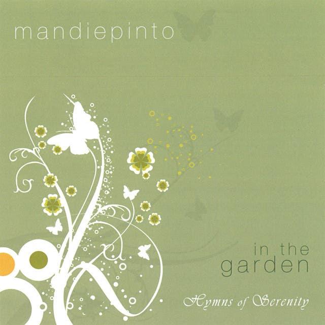 Mandie Pinto