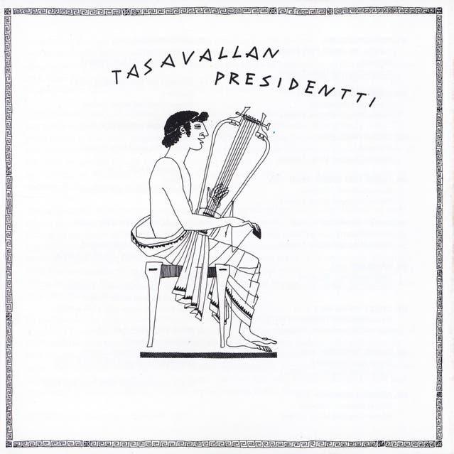 Tasavallan Presidentti image
