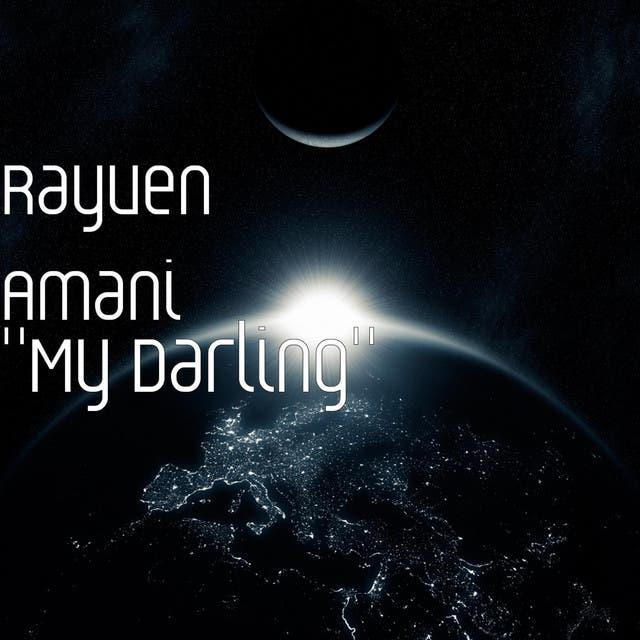 Rayven Amani