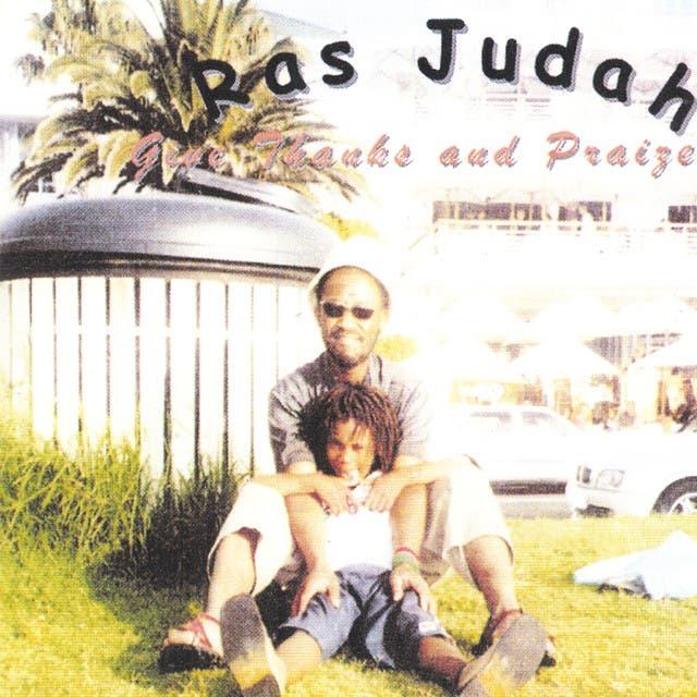 Ras Judah