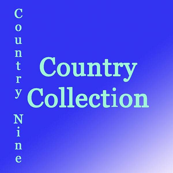Country 9 - Country Collection