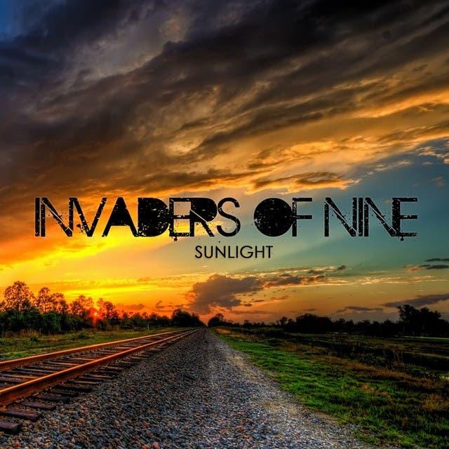 Invaders Of Nine