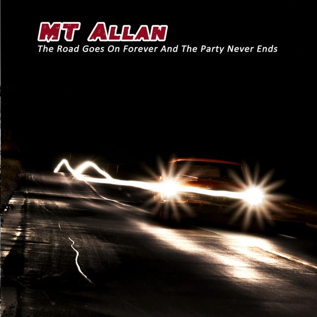 M. T. Allan