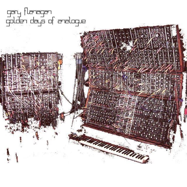 Gary Flanagan image