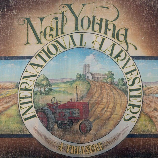 Neil Young International Harvesters