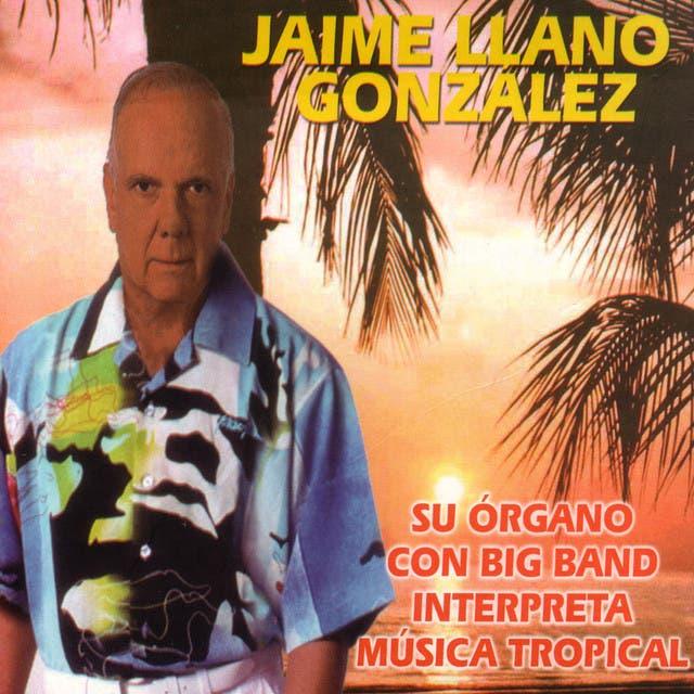 Jaime Llano González image