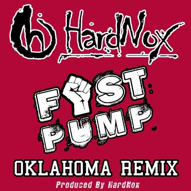 Fist Pump (Oklahoma Remix) - Single