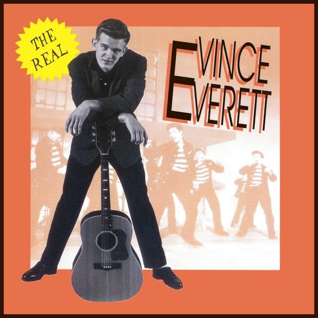 Vince Everett