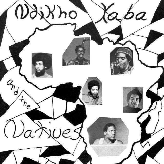 Ndikho Xaba image