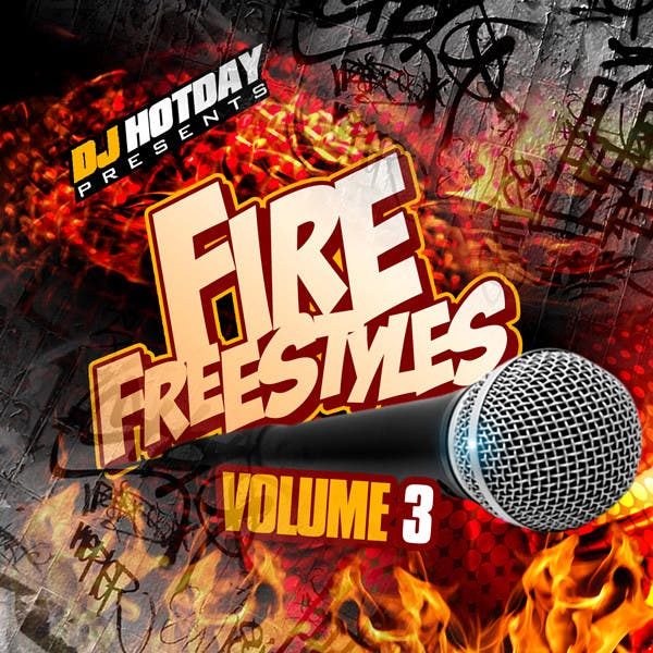 Fire Freestyles 3