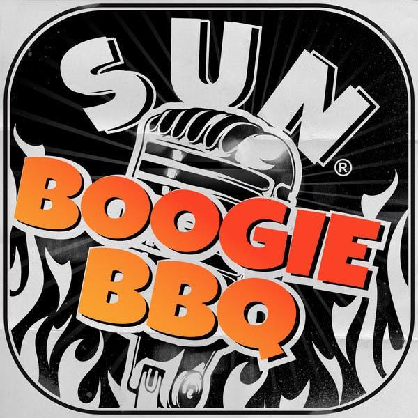 Sun Records- Boogie BBQ