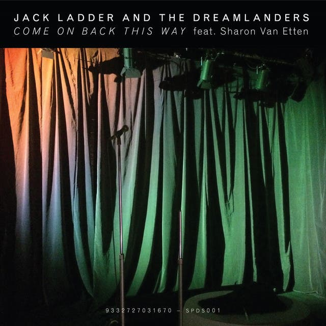 Jack Ladder And The Dreamlanders image