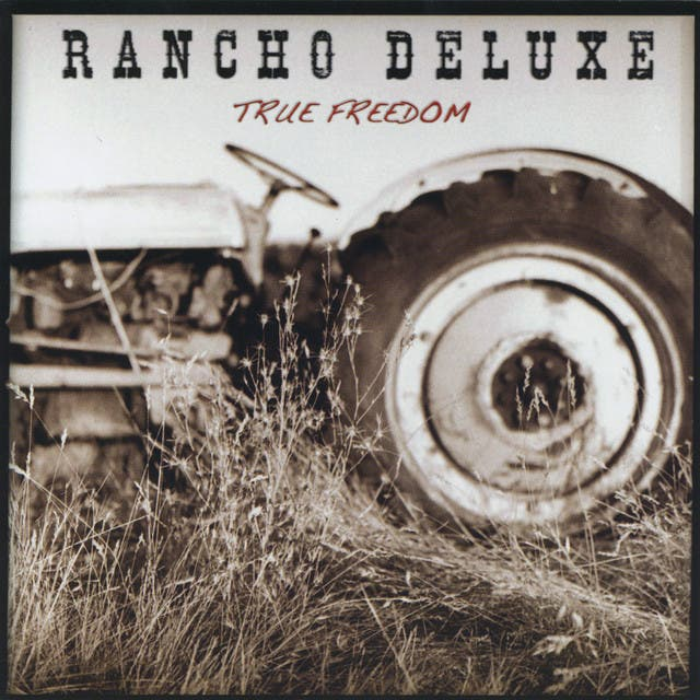 Rancho Deluxe image