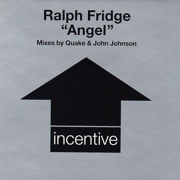 Ralph Fridge