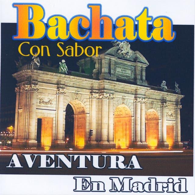 Bachata Con Sabor image