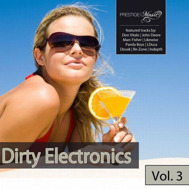 Dirty Electronics Vol. 3