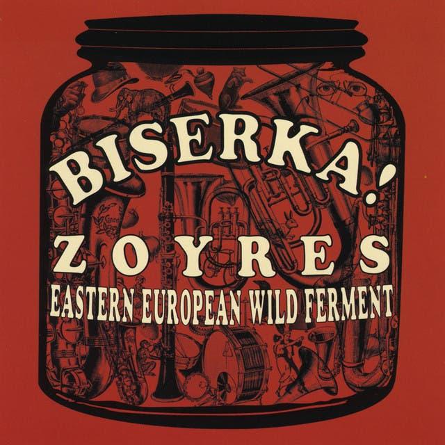 Zoyres Eastern European Wild Ferment