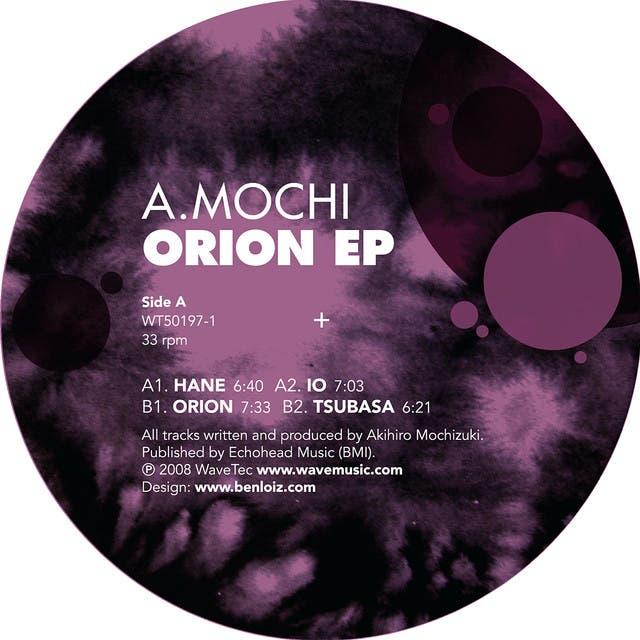 A.Mochi image