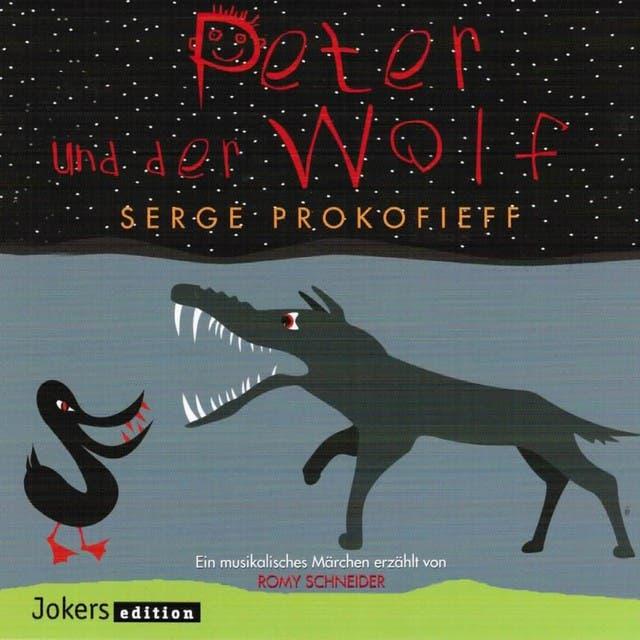 Peter Und Der Wolf Und Auszüge Aus Die Zauberflöte
