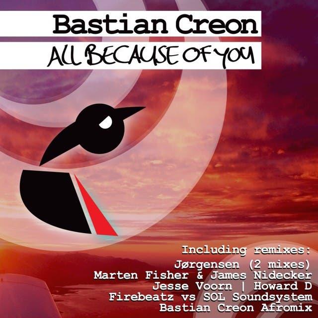 Bastian Creon