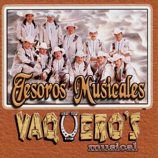 Vaqueros Musical image