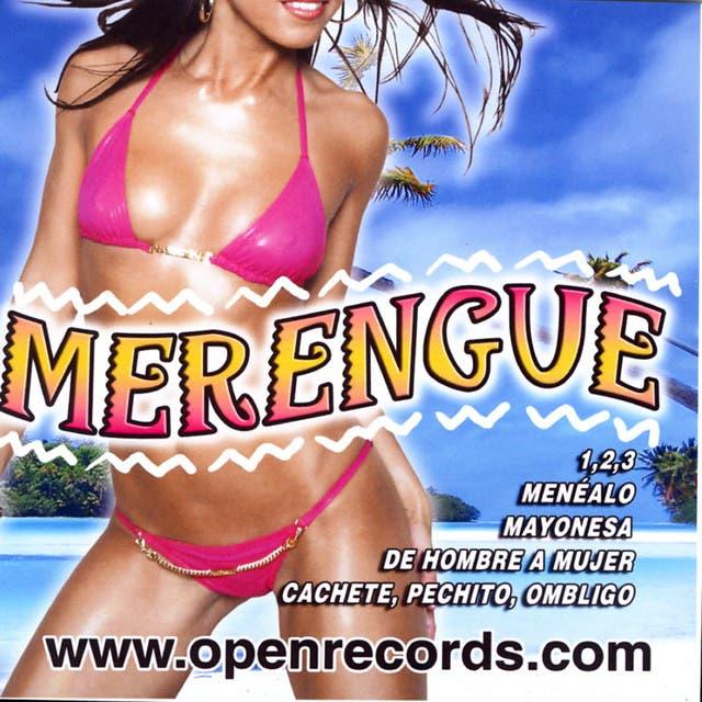 La Banda Del Merengue