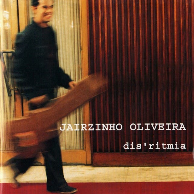 Jairzinho Oliveira