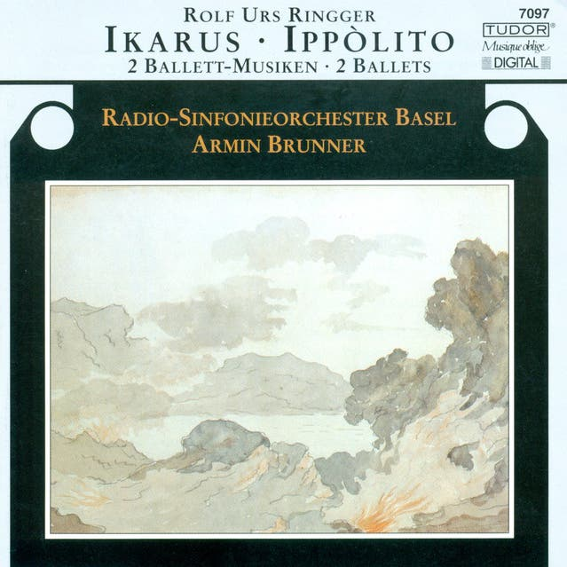 Basel Radio Symphony Orchestra