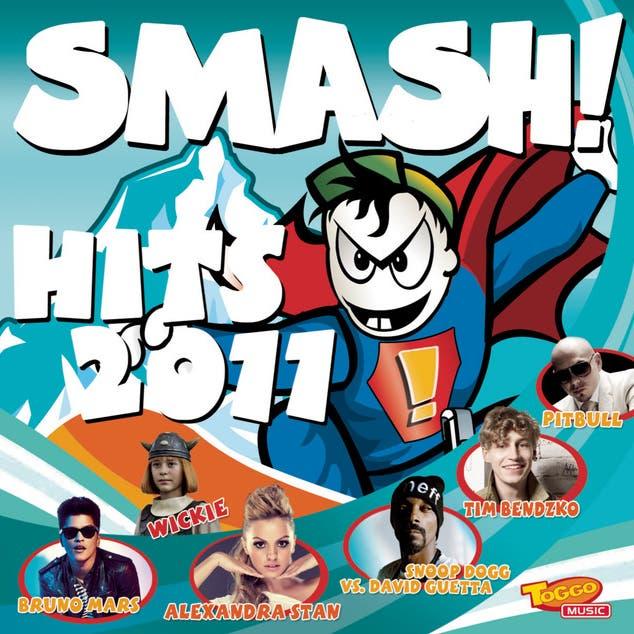 Smash! Hits 2011