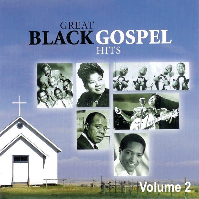 Great Black Gospel, Volume 2