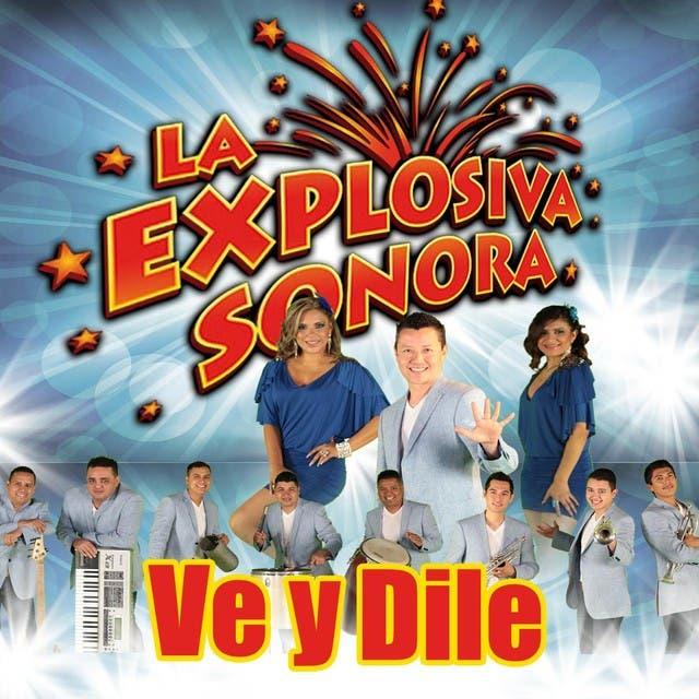 La Explosiva Sonora image