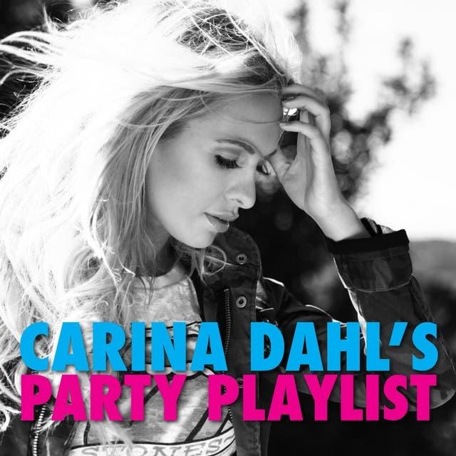 Carina Dahl's Party Playlist