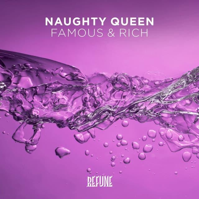 Naughty Queen image