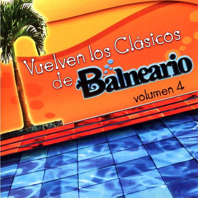 Vuelven Los Clásicos De Balneario, Vol. 4