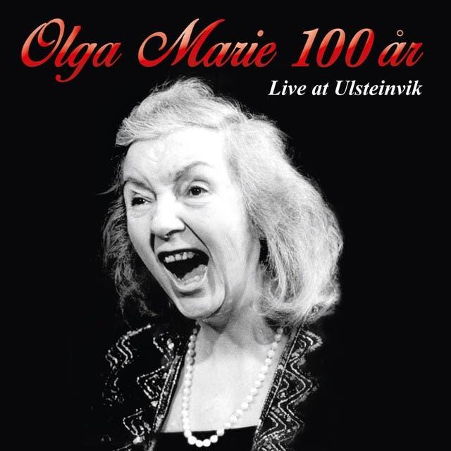 Olga Marie Mikalsen