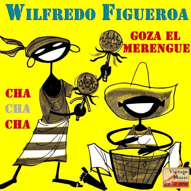 Wilfredo Figueroa