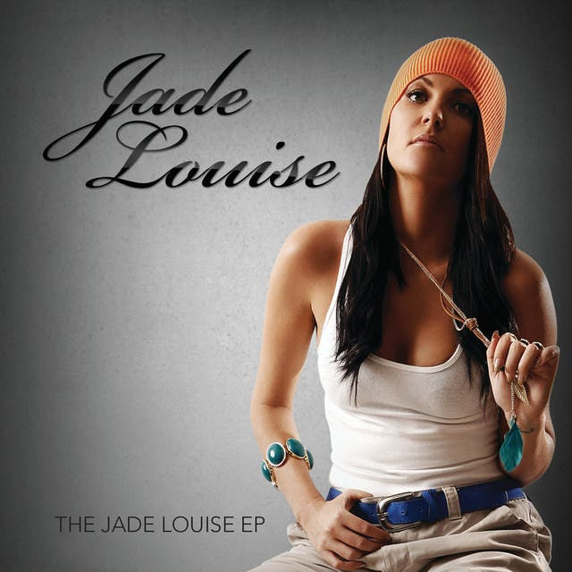 The Jade Louise EP