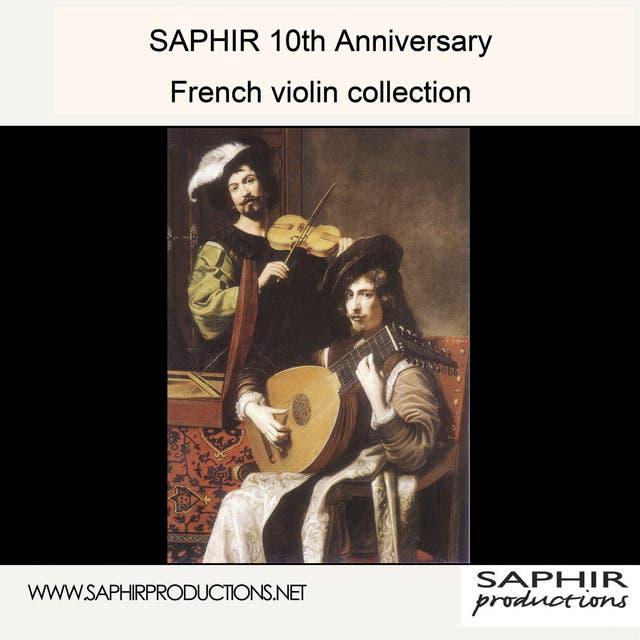 Best Of Violin : Franck - Ravel - Debussy - Poulenc