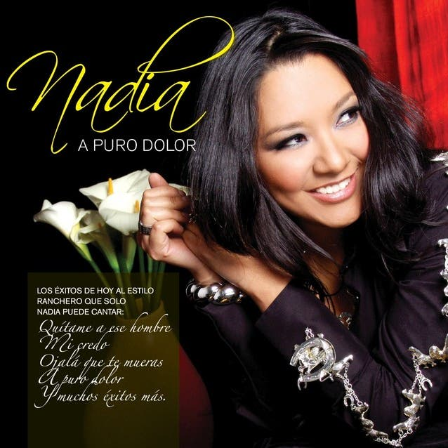 Nadia (W) image