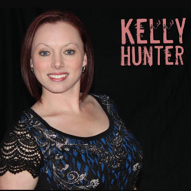 Kelly Hunter