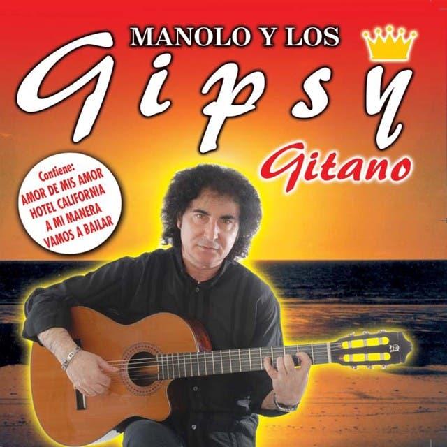 Manolo Y Los Gipsy